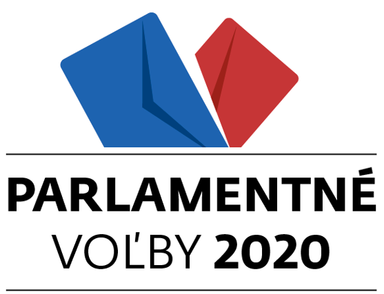 parlamentne volby 2020